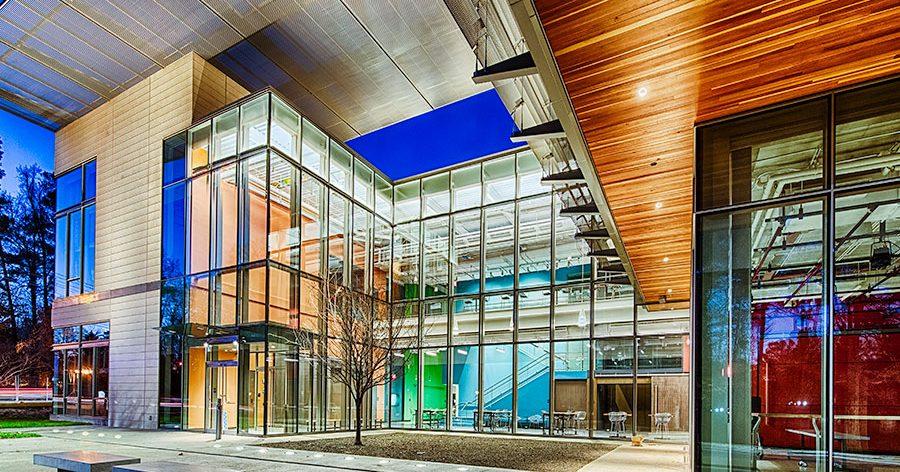 Rubenstein Arts Center