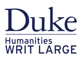 Humanities Writ Large