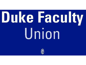 Duke Faculty Union
