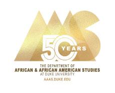 African & African American Studies