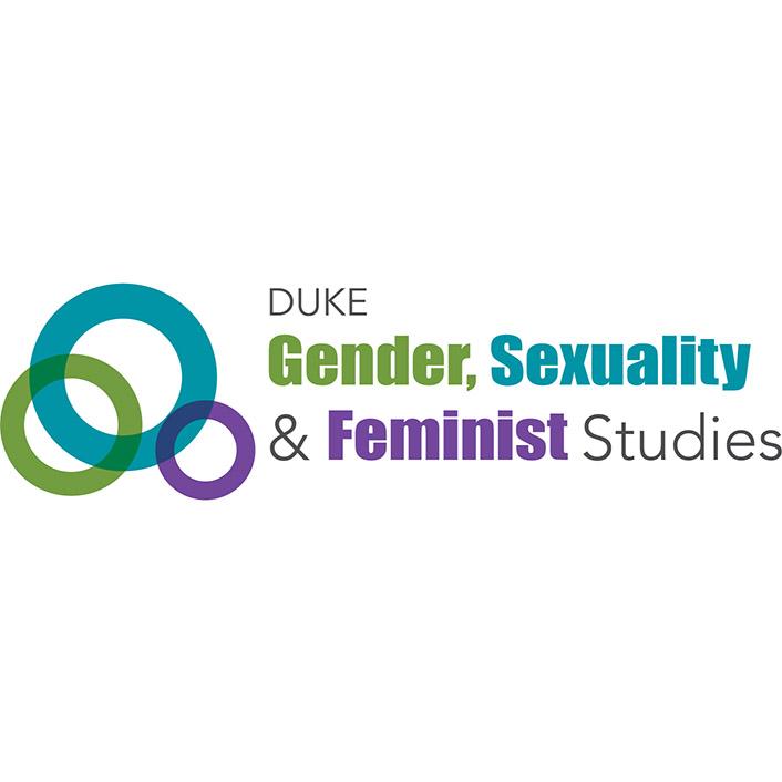 Gender, Sexuality & Feminist Studies