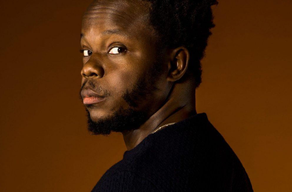 Ambrose Akinmusire headshot