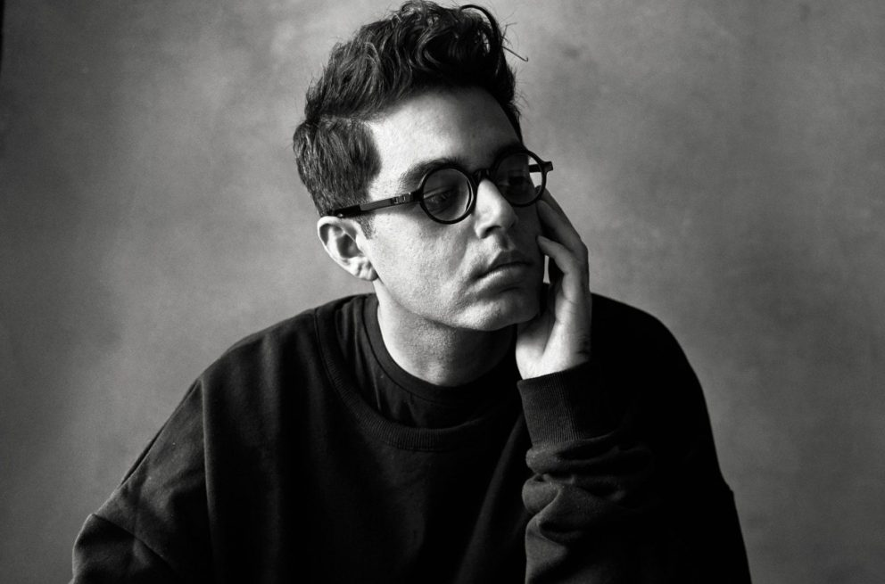 Rafiq Bhatia headshot
